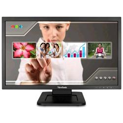"ViewSonic TD2220 21.5""  Multi Touch LED Monitor"