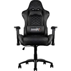 ThunderX3 TGC12 Gaming Black Computer Chair