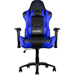 ThunderX3 TGC12 Gaming Black Blue Computer Chair