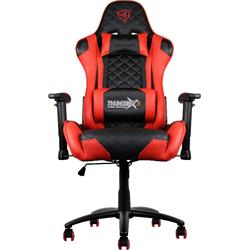 ThunderX3 TGC12 Gaming Black Red Computer Chair