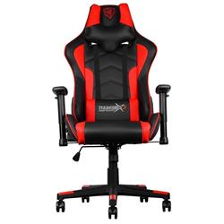 ThunderX3 TGC22 Gaming Office Black Red Chair