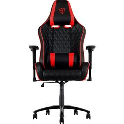ThunderX3 TGC31 Gaming Black Red Computer Chair