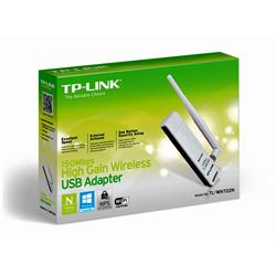 TP-Link TL-WN722N 150Mbps Wireless USB Adapter