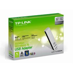 TP-Link TL-WN821N Wireless N300 USB Adapter