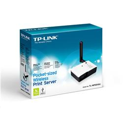 TP-Link TL-WPS510U 150Mbps Wireless Print Server