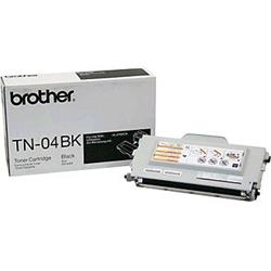 Brother TN-04BK Black Laser Toner Cartridge