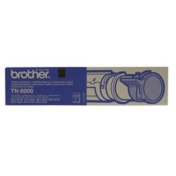 Brother TN-8000 Black Laser Toner Cartridge