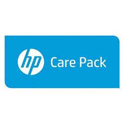 HP 3 Year Pickup & Return Notebook+Monitor Service