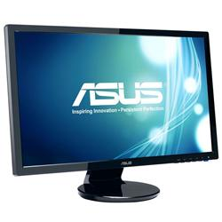 Asus VE248H 24 Inch 2ms Black LCD LED Monitor