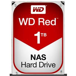 Western Digital WD Caviar Red 1TB SATA III 6GB/S 3.5 Inch  Internal Hard Drive WD10EFRX