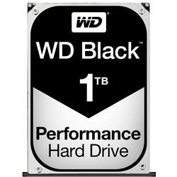 "WD Black 1TB SATA 2.5"" Internal Hard Drive"