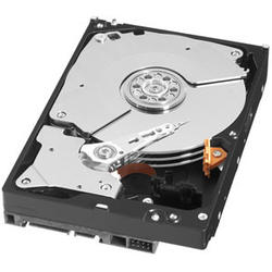 "WD Red 2TB SATA 3.5"" Internal Hard Drive WD20EFRX (6 Pack)"