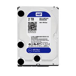 WD Blue 2TB Internal Hard Drive