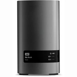 "WD My Book Duo 16TB 3.5"" External Hard Drive"