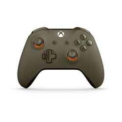 Microsoft Xbox One Wireless Controller Green