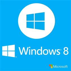 Microsoft Windows 8 32 Bit OEM DVD 1 Pack