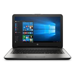 "HP 14-AM039TU 14"" Laptop N3710 8GB 1TB HDD Win10"