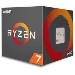 AMD Ryzen 7 YD1700BBAEBOX 1700 8 Core AM4 CPU
