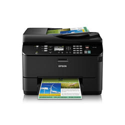 26% off Epson WorkForce Pro WP-4530 All-in-One Printer, 1-Day Deal for 278$ @ Shoppingexpress.com.au