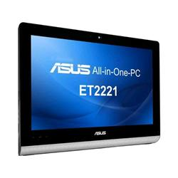 "ASUS ET2221IUKH 21.5"" FULL HD LED Core i3 All-in-ONE Desktop PC ET2221IUKH-B010Q"