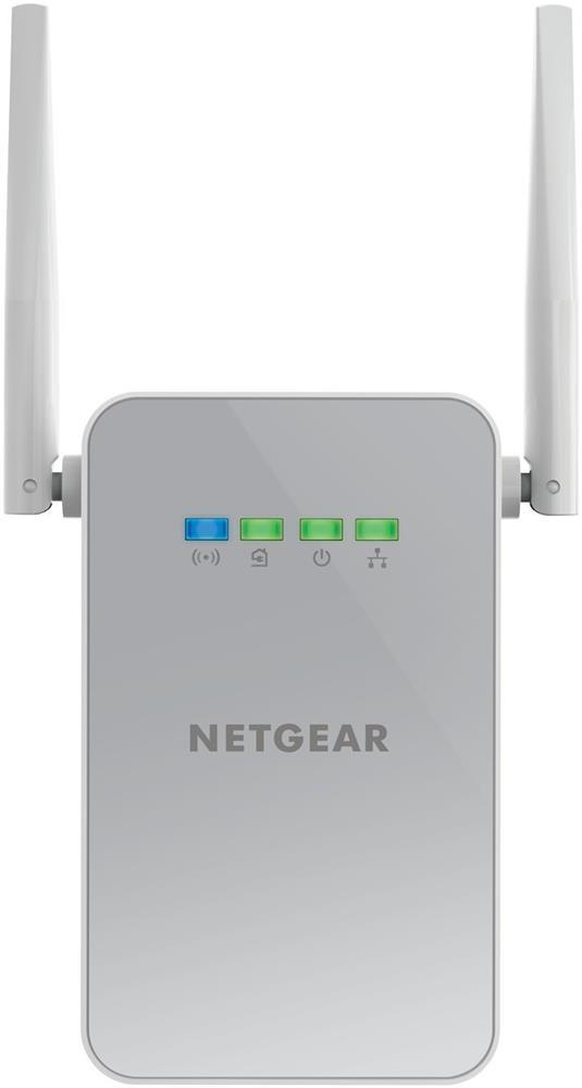 Netgear PLW1000 PowerLINE WiFi Adapter