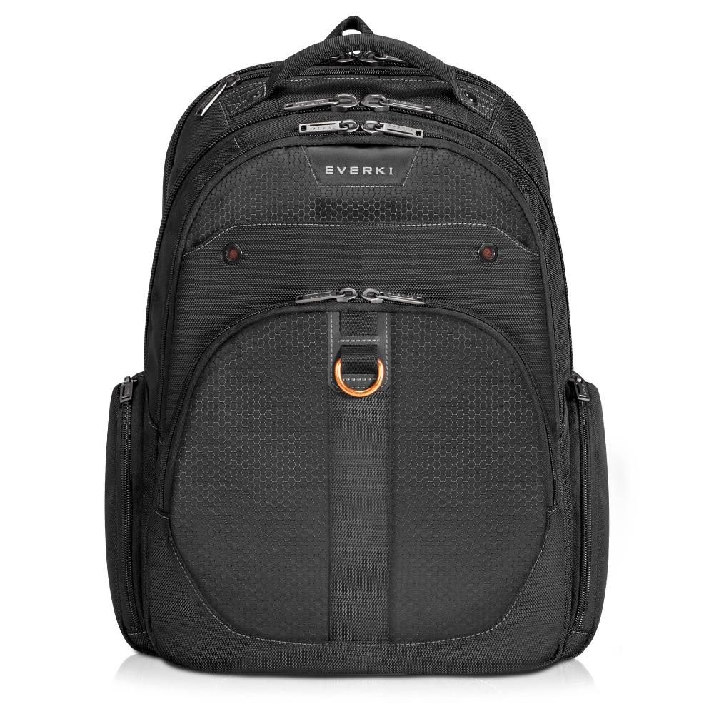 "Everki Atlas 15.6"" Checkpoint Friendly Business Backpack Laptop Bag"