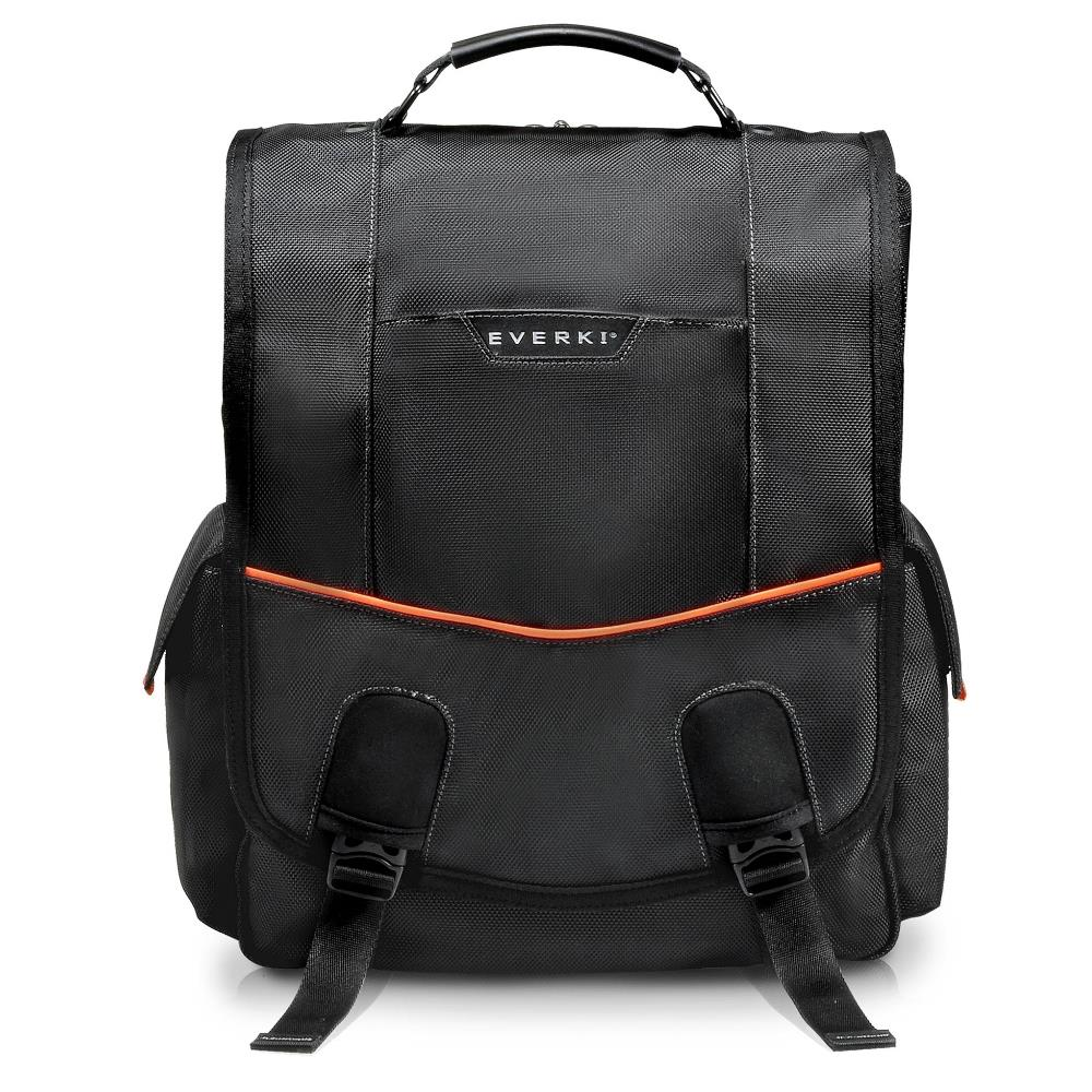 "Everki Urbanite 14.1"" Vertical Messenger Laptop Bag"