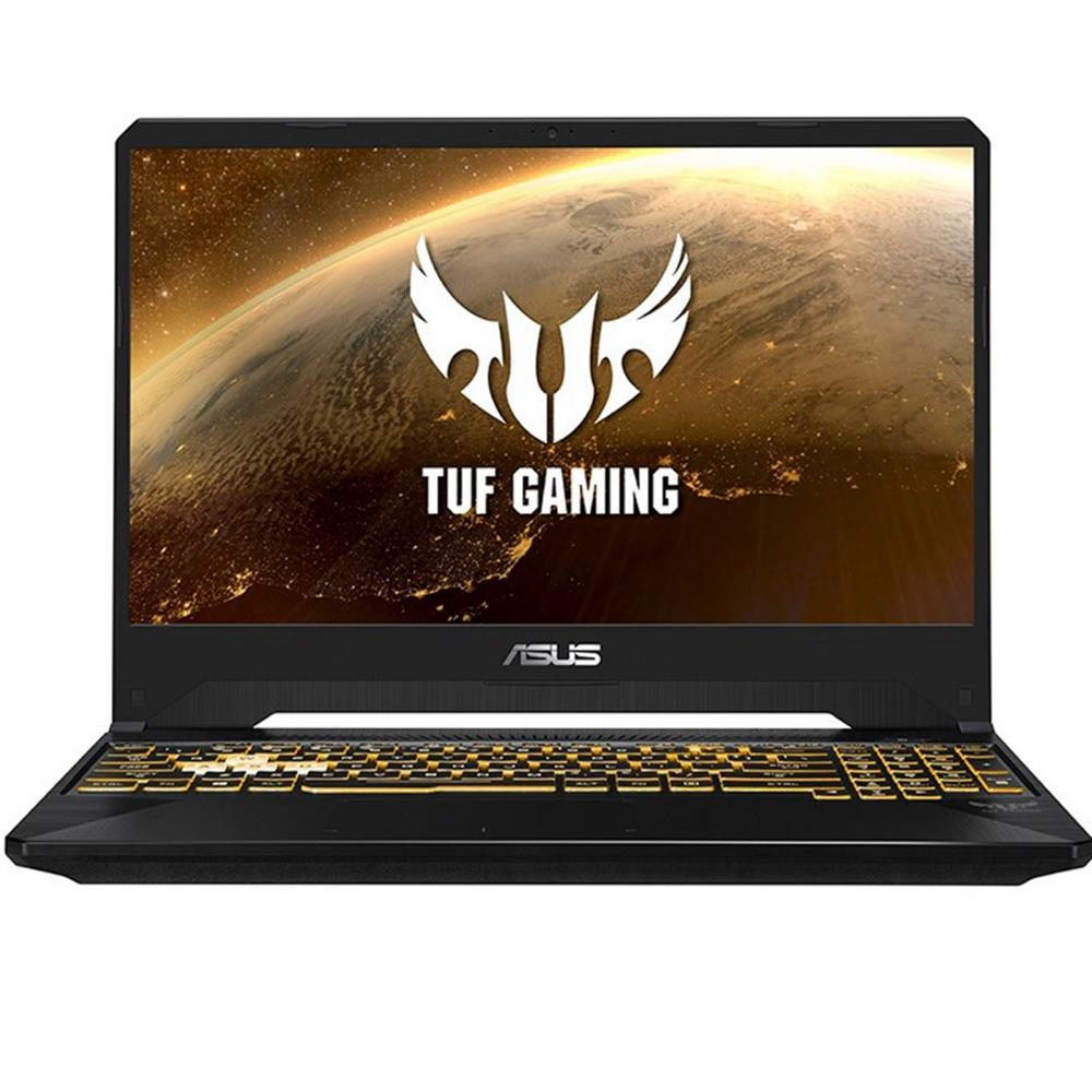 "Asus TUF Gaming FX505DU 15.6"" 120hz R7-3750H 512GB GTX1660Ti Laptop"
