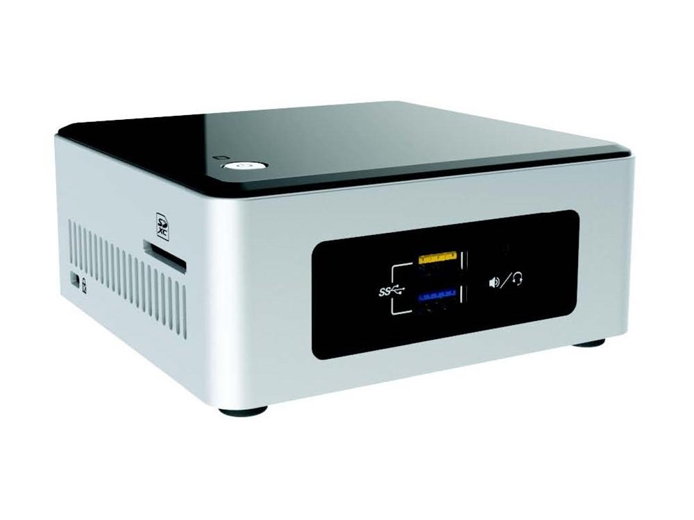 Open Box Sale -- Intel NUC Celeron N3050 NUC5CPYH Mini PC