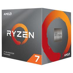 AMD Ryzen 7 3700X 3.60 GHz 8 Cores AM4 CPU