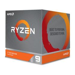 AMD Ryzen 9 3900XT 4.7GHz 12 Cores 24 Threads AM4 CPU