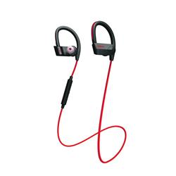 Jabra Sport Pace Wireless Earphones Red