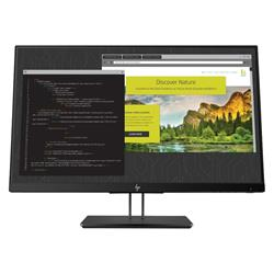 "HP Z24nf G2 23.8"" FHD IPS Business Monitor VGA HDMI DisplayPort"