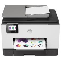 HP OfficeJet Pro 9020 Wireless Multifunction Colour Inkjet Printer