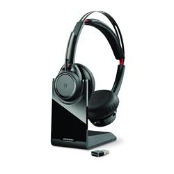 Plantronics Voyager Focus B825 Headset 202652-01