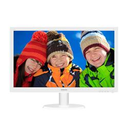 Philips 243V5QHAWA 23.6'' MVA Full HD LED Monitor