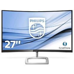"Philips 278E9QJAB 27"" FHD VA 75Hz FreeSync Curved Monitor"