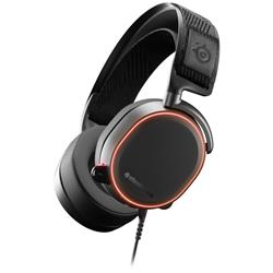 SteelSeries Arctis Pro Surround Sound Black USB Gaming Headset
