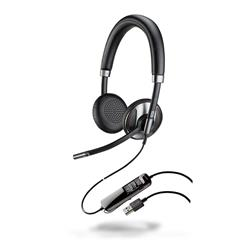 Plantronics BlackWire C720 Stereo Headset Wideband