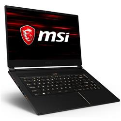 "MSI GS65 Stealth Thin 8RF 15.6"" i7-8750H 16GB GTX 1070 Gaming Laptop"