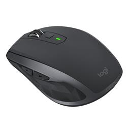 Logitech MX Anywhere 2S Wireless Graphite Mouse