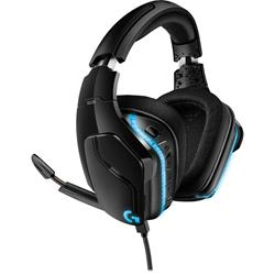 Logitech G635 7.1 Surround Sound RGB LED Black USB & 3.5mm Headset