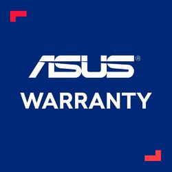 Asus 2 Years Local Laptop Warranty Extension