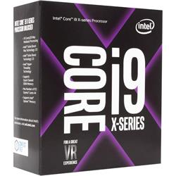 Intel X-series Core i9-7940X 3.1 GHz LGA 2066 CPU