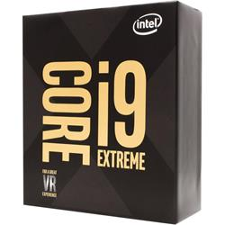 Intel X-series Core i9-7980XE 2.6 GHz LGA 2066 CPU