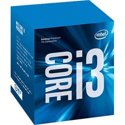 Intel Kabylake Core i3-7100 3.9 GHz LGA 1151 CPU