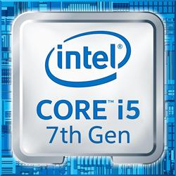 Intel Kabylake Core i5-7400 3.0GHz LGA1151 CPU