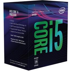 Intel Coffeelake Core i5-8400 LGA1151 CL CPU