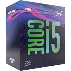 Intel Coffeelake Core i5-9400 6 Cores 4.10 GHz LGA1151 CL CPU