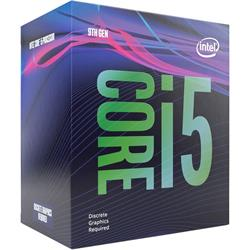Intel Coffeelake Core i5-9400F 6 Cores 2.9GHz LGA1151 CL CPU